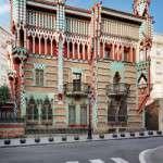 Casa Vicens Gaudí obrirà al públic el dijous 16 de novembre