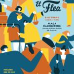Flea Market ( 8 d´octubre)