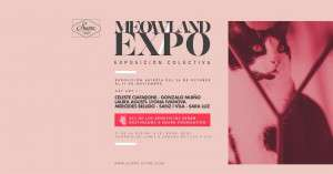 EXPO MEOWLAND SUARA STORE ot.nov