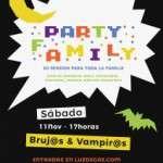 El próximo sábado 11 de noviembre, Dj Mom vuelve con la mejor fiesta discotequera para toda la familia