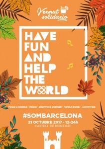 Vermut Solidario Otoño 2017