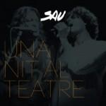 """""""Una nit al teatre"""" NOU DISC A LA VENDA EL PRÒXIM 4 DE NOVEMBRE."""