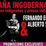 España ingobernable (del 17 al 22 d'octubre de 2017) Teatre Romea