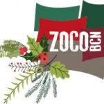 Christmas Zoco en Torre Amat del 15 al 17 de diciembre