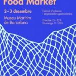 ALL THOSE FOOD MARKET Edición navideña del mercado de los nuevos artesanos gastronómicos2 y 3 de diciembre