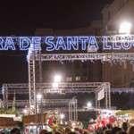 Fira de Santa Llúcia:del 24 de novembre al 23 de desembre