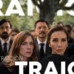 Estrenos series TV Martes 28 de noviembre