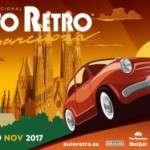 AutoRetro 2017 Del 16/11/2017 al 19/11/2017