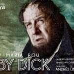 """TEATRE GOYA -""""Moby Dick"""" a partir del 19 de gener"""