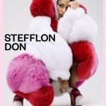 La rapera americana Stefflon Don, nueva sensación del grime y el rap, por primera vez en directo en Razzmatazz Clubs, en Fuego (16 de febrero)