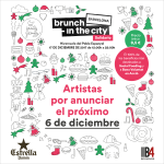 BRUNCH -IN THE PARK 17 de diciembre