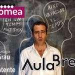 OffSide Romea – Aula Brecht (a partir del 21 de desembre)