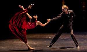 Eifman Ballet of St Petersburg