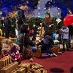 Viu el Nadal a la plaça de Catalunya del 22 de desembre al 4 de gener