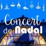 Concert de Nadal 18 de desembre