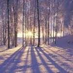 El Solsticio de invierno 2017 se producirá el jueves 21 de diciembre a las 17.28