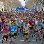 L'eDreams Mitja Marató de Barcelona tornarà a omplir d'atletes els carrers de la ciutat. 11 de febrer