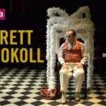 Estrena – Kabarett Protokoll Del 25 al 27 de gener – Teatre Romea