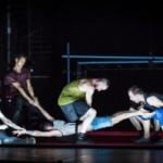EL CULLBERG BALLET presenta Protagonist, una coreografia de JEFTA VAN DINTHER (del 2 al 4 de febrer) Mercat de les Flors