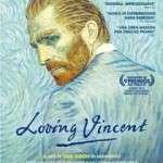 El Museu Nacional projecta Loving Vincent, la primera pel·lícula pintada a l'oli (11 de gener)