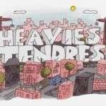 """El 33 estrena, el 4 de febrer, a les 21.35, """"Heavies tendres"""", la nova sèrie de l'il·lustrador català Juanjo Sáez."""