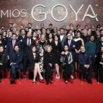 Ganadores Premios Goya 32 Edición