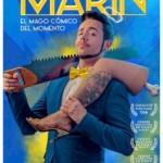 MARÍN, EL MAGO CÓMICO DEL MOMENTO (a partir del 10 de març) Club Capitol