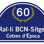El Ral·li Internacional de Cotxes d'Època Barcelona-Sitges celebra la 60a edició (3 de març)