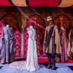 SÁBADO 10 DE FEBRERO | 16:00-20:00  Con motivo del Carnaval, la exposición de 'Juego de Tronos' celebrará una quedada de cosplay en Barcelona
