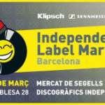 Feria de vinilos ILM (17 y 18 de marzo)
