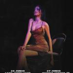Camila Cabello en concierto en Madrid y Barcelona (26 y 27 de junio)