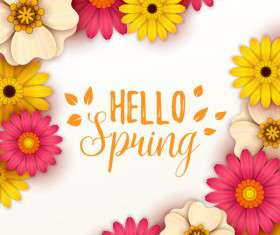 Colored-flower-with-hello-spring-background-vectors-12-280x235