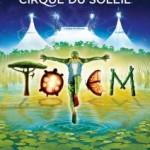 TOTEM s'estrena el proper divendres 23 de març i restarà a la ciutat fins al 20 de maig