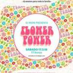 Dona la benvinguda a la Primavera divertint-te  en família a la Party Family Flower Power (17 de març)