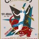 El próximo domingo 29 de abril Churros con Chocolate se viste de gala para rendir homenaje a la mítica sala Apolo