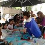 Kumon anima els infants a escriure la seva pròpia història dins de les activitats de Món Llibre (14 i 15 d´abril)