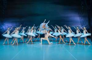 Swan Lake St. Petersburg Festival Ballet 3