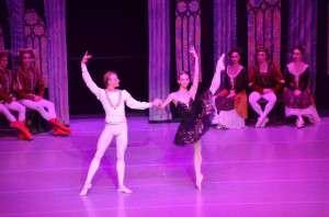 Swan Lake St. Petersburg Festival Ballet2