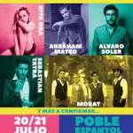 Share Festival es un nuevo festival que se celebrará el 20 y 21 de julio en el Poble Espanyol de Barcelona