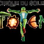 Cirque du Soleil · Los artistas de TOTEM salen a la calle · Miércoles 25 de abril