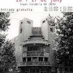 Nace el 'Gran Price Vinyl Fest', una feria de discos que homenajea a la desaparecida sala Gran Price del barrio de Sant Antoni 16 y 17 de junio