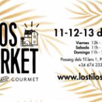 Tilos Market  11-12-13 de mayo
