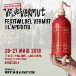 26-27 MAIG 20184ª Festival del Vermut i l'Aperitiu