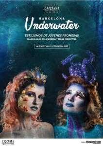 Barcelona Underwater - 21 Junio - 19.00h - Cazcarra Image School