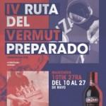 Del 10 al 27 de mayo De ruta por Bilbao-Bizkaia en busca de se mejor vermut