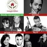 El dilluns 28 de maig humoristes i mags actuaran al Teatre Capitol en un espectacle per recaptar fons per l'ong DREAM NEPAL. L'entrada donatiu és de 22 euros.
