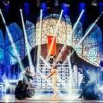 El teatro Coliseum de Barcelona se convierte del 7 al 17 de junio  en la  catedral del rock, un homenaje a la mítica banda Queen
