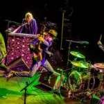 The Waterboys tancaran la temporada del Teatre-Auditori Sant Cugat en un concert únic a Catalunya 11 de juny