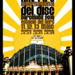 XXV Fira Internacional del Disc de Barcelona 11, 12 i 13 de Maig
