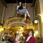 Carlos Raluy reobre l'emblemàtic London Bar de Barcelona